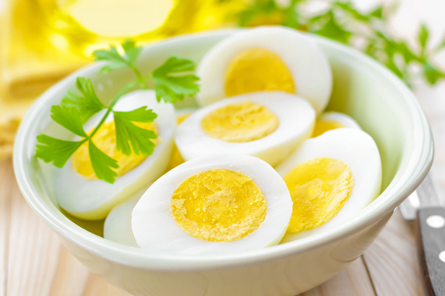 Eggs- Good or Bad according to Ayurveda