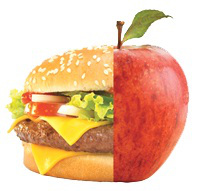 apple-burger