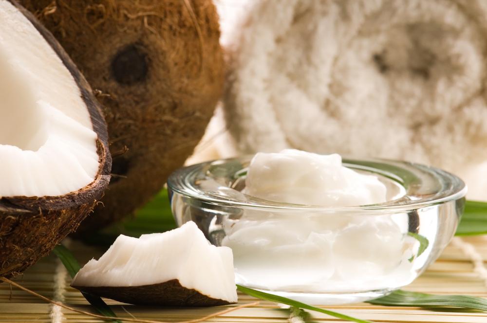 coconut oil_63410905