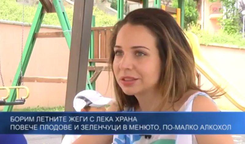 Военен телевизионен канал – За летните жеги – 01.08.2016 г.