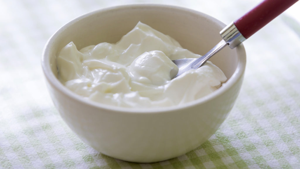 greek yogurt; Shutterstock ID 150228722; PO: today.com