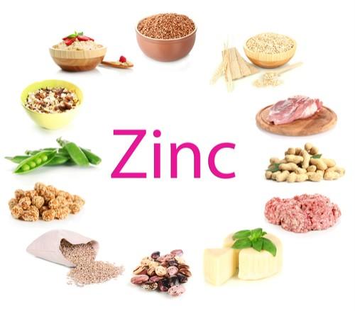 zinc-produkti