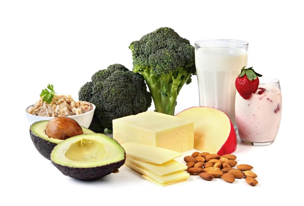 calcium-food